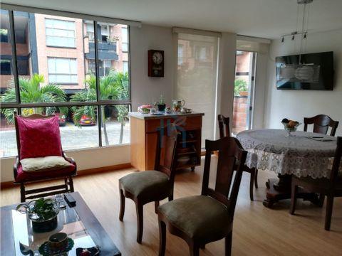 3006223am venta de apartamento en loma las brujas envigado