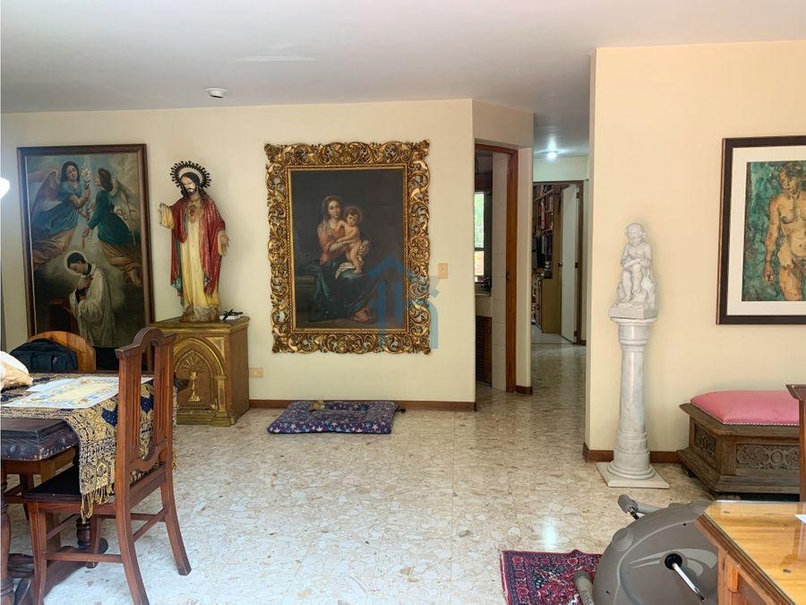 3728201ag venta de apartamento en el poblado medellin