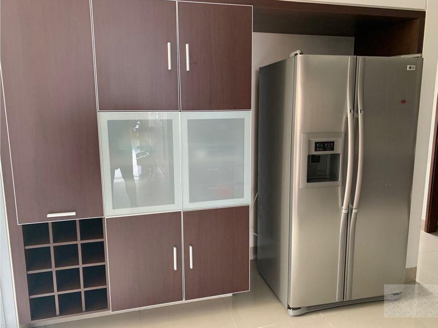 1108217vb venta apartamento las santas poblado