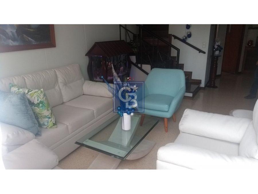 1707478so venta apartamento duplex conquistadores