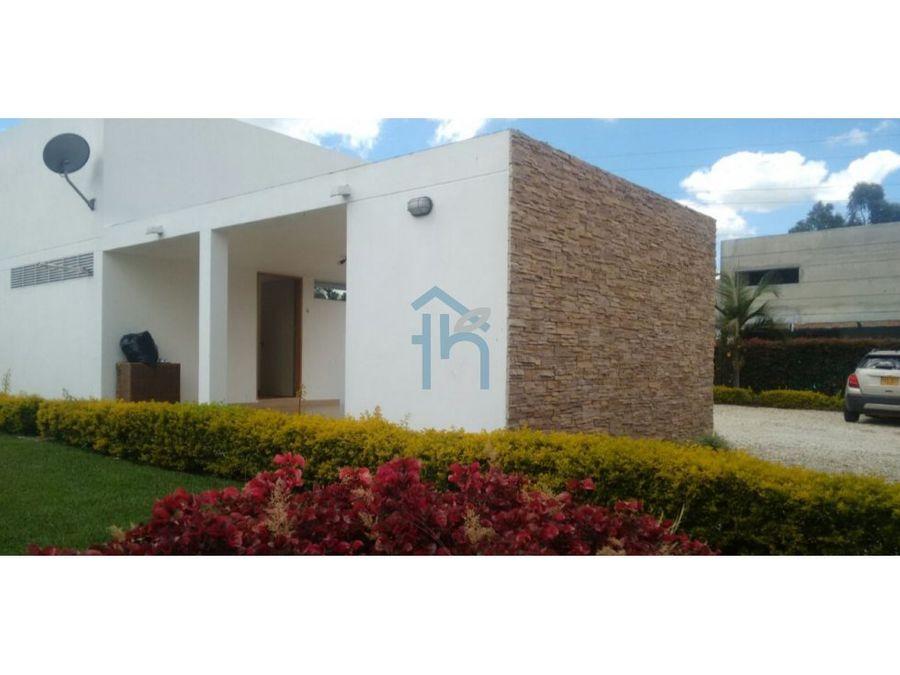 2767262ca venta casa campestre llanogrande