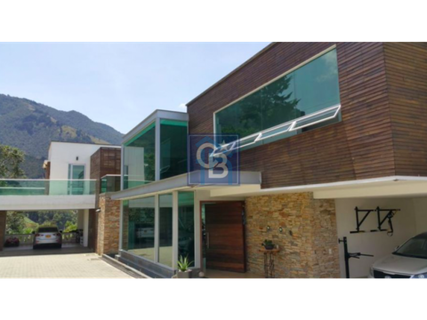 3707634ca venta de casa campestre en el poblado medellin