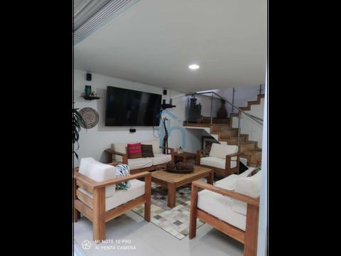 3856046sf venta de casa campestre en la estrella antioquia