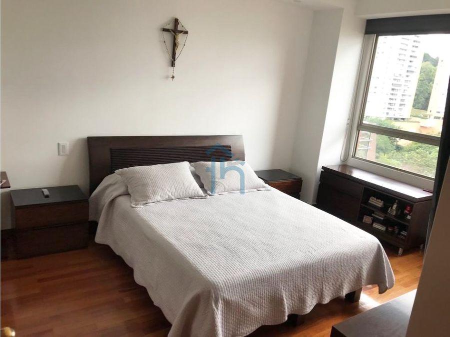 3728623ag venta de apartamento en el poblado medellin