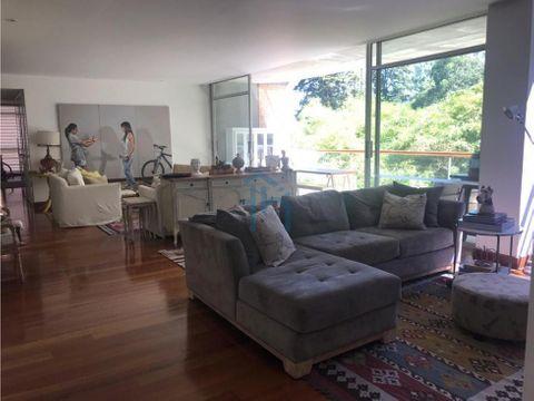 3871445ca venta alquiler de apartamento en el poblado medellin