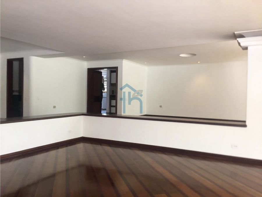 3906797mc venta alquiler de apartamento en el poblado medellin