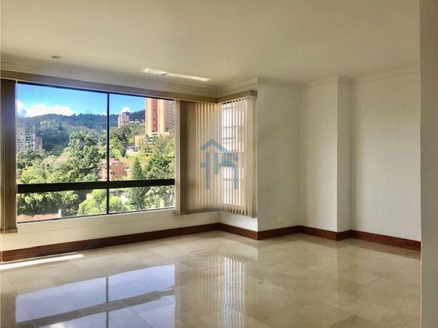 3963982cl venta alquiler de apartamento en el poblado medellin