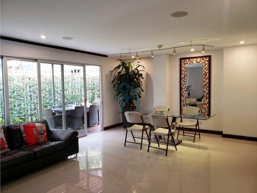 3705408ca venta de casa en san lucas envigado