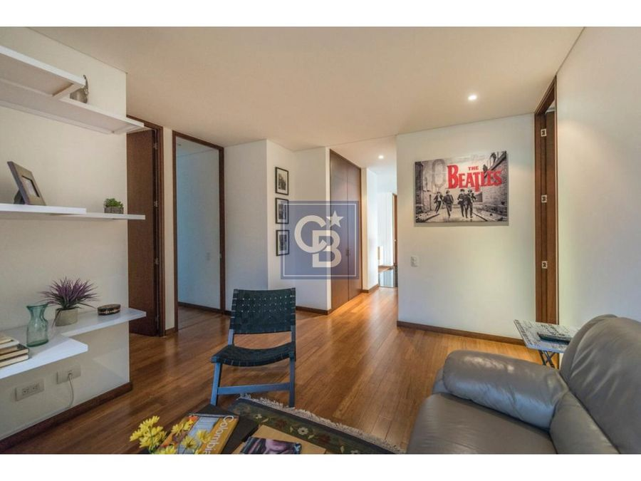 1889166cv venta espectacular apartamento poblado