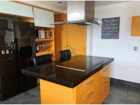 4032865mc venta de apartamento en el poblado en piso alto