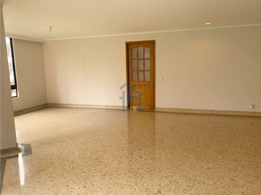 3705598ag venta de apartamento en el poblado medellin