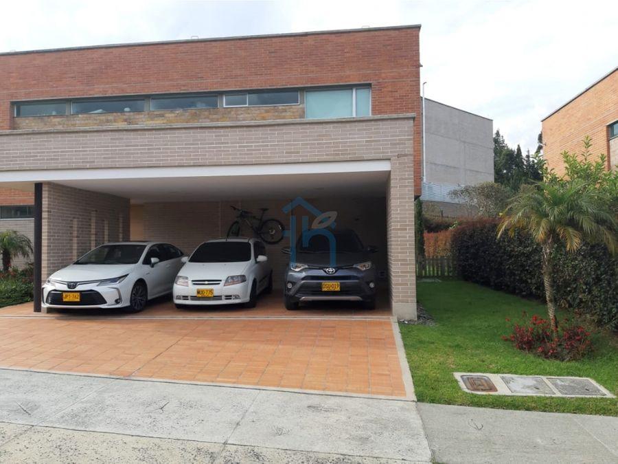 4383204lj venta casa campestre alto de las palmas