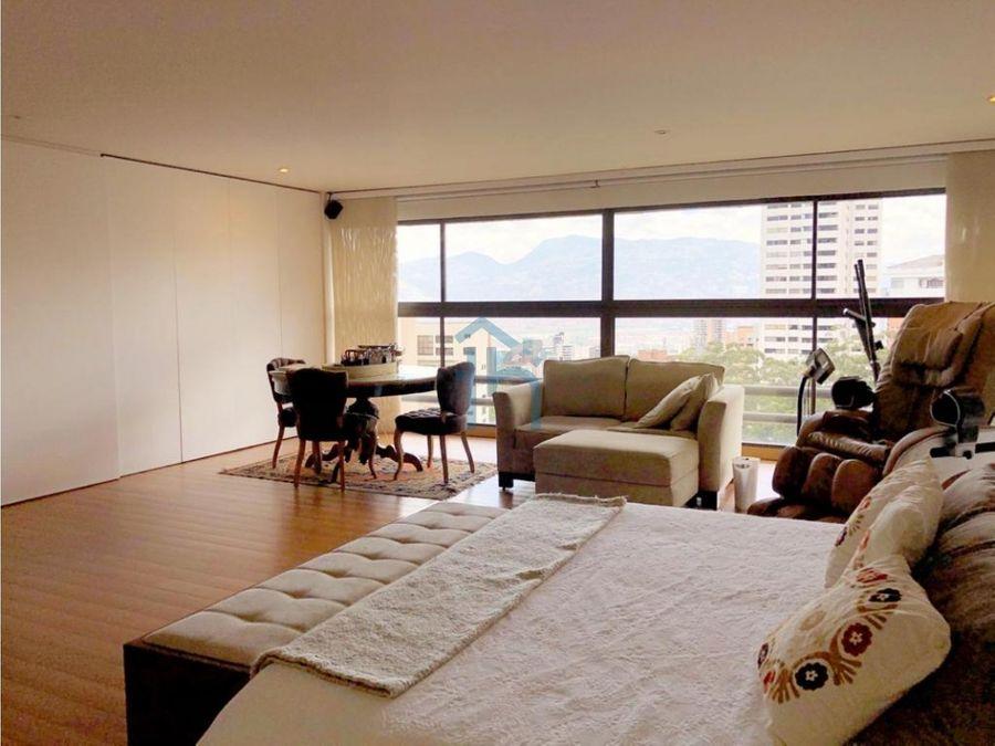 3358796ca venta de apartamento en el poblado medellin