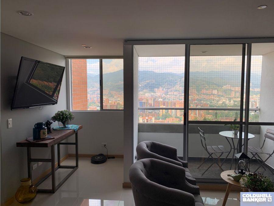 1036246vb venta apartamento en envigado