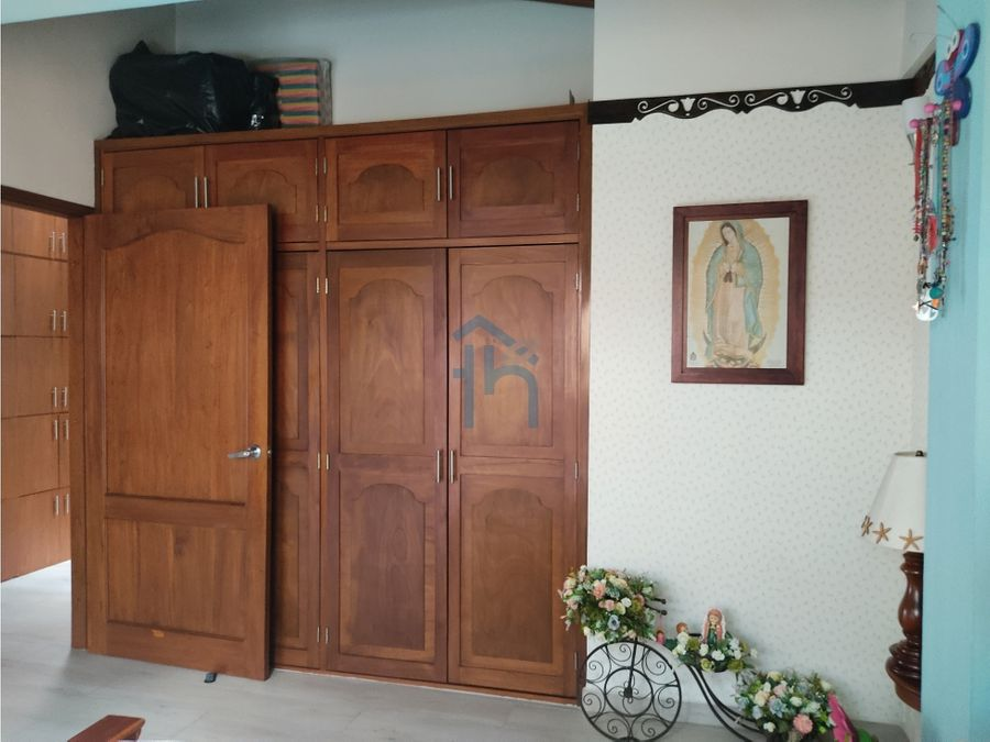4232131am venta casa unidad cerrada en sabaneta
