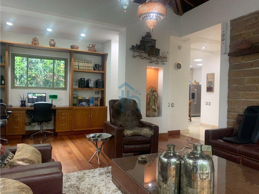 3728703ag venta de casa campestre en las palmas antioquia