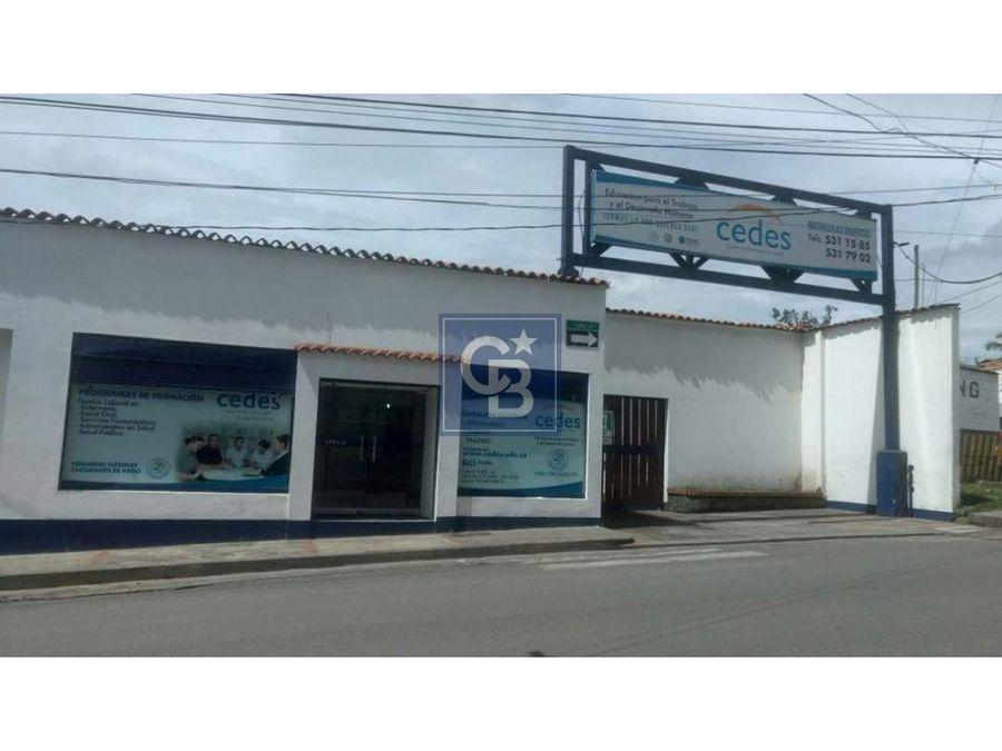 1595898vb venta lote local en rionegro