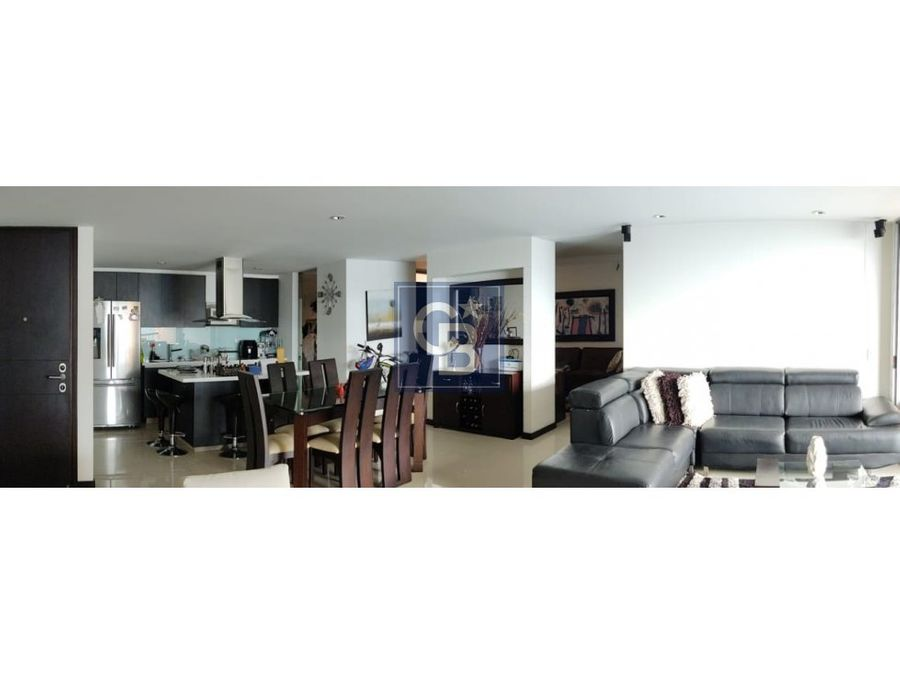 2396411pv venta apartamento en envigado
