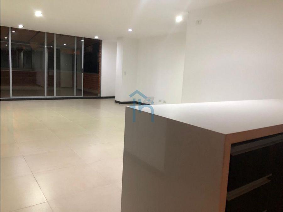 4287866mc apartamento en venta envigado alto