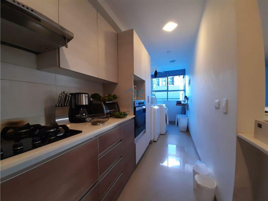 4475481 venta de apartamento en santa maria de los angeles poblado