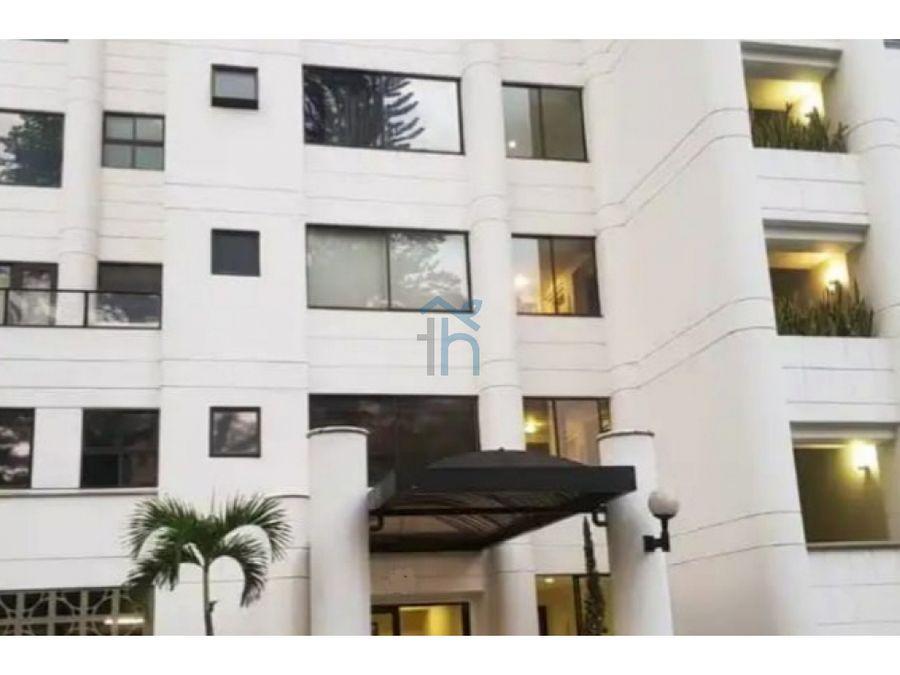 4562952ma venta de apartamento en el poblado medellin