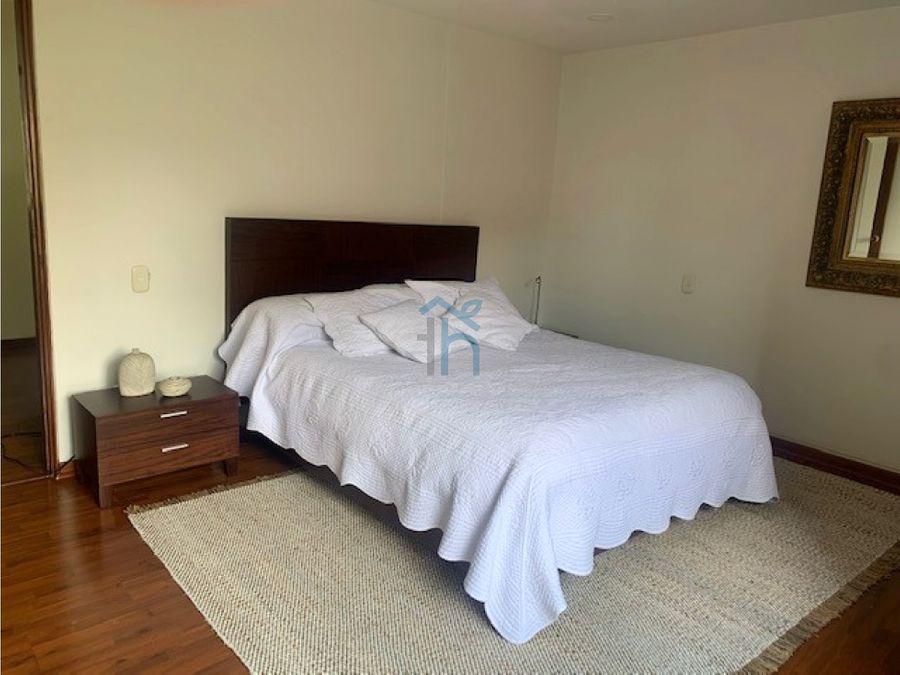 4451392lj venta apartamento poblado el campestre