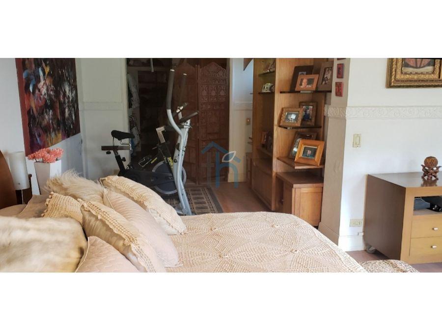4574181ma alquiler de casa amoblada loma del chocho envigado