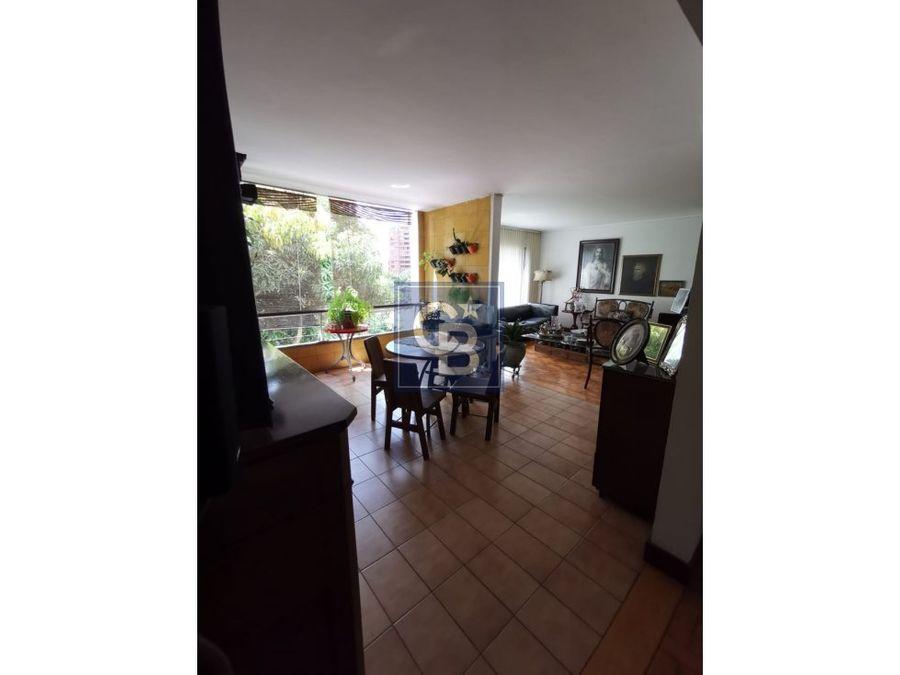 1495795vb venta apartamento poblado los parra