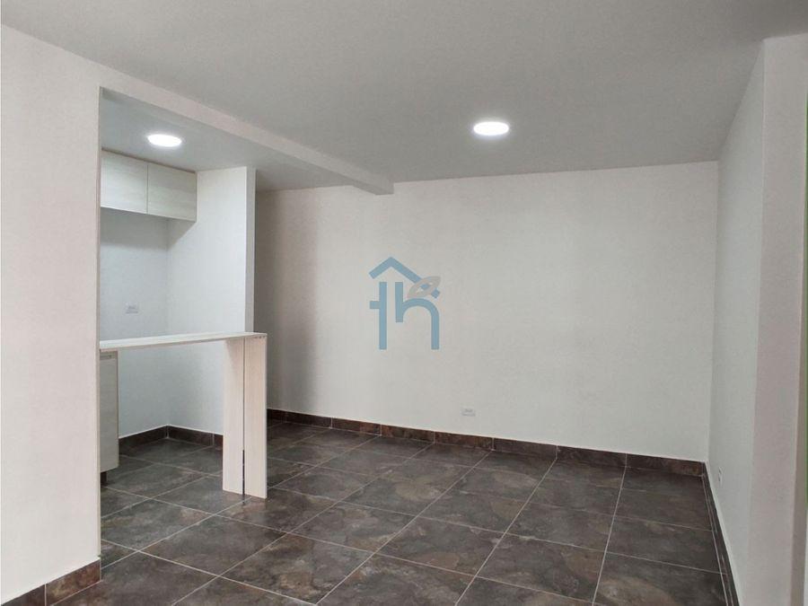 3419002am venta de apartamento nuevo en sabaneta antioquia