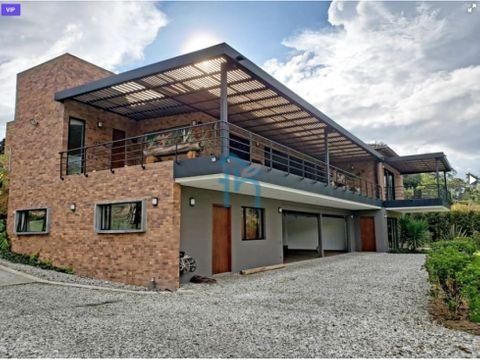 728703ca venta de casa campestre en llanogrande antioquia