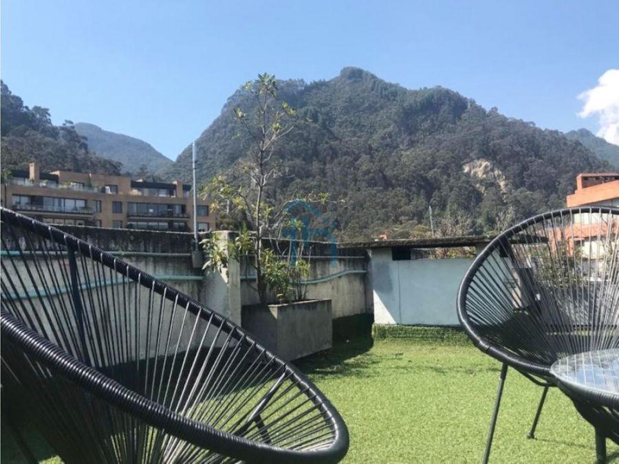 3803306ca alquiler de penthouse en bogota colombia