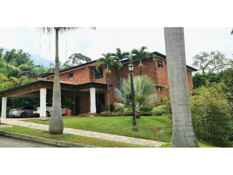 4560812ma venta de casa en san lucas envigado