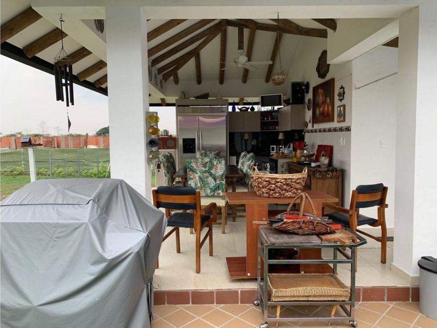 1145943ca venta casa campestre villavicencio