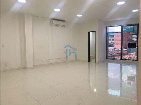 3723706ag venta de oficina en el poblado medellin