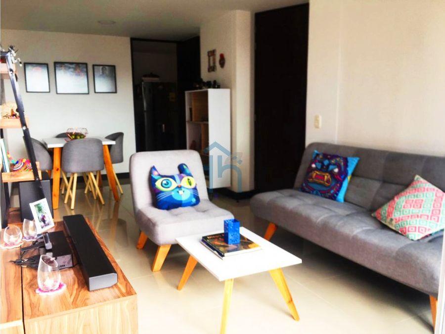 4255128mc venta de apartamento en envigado camino verde
