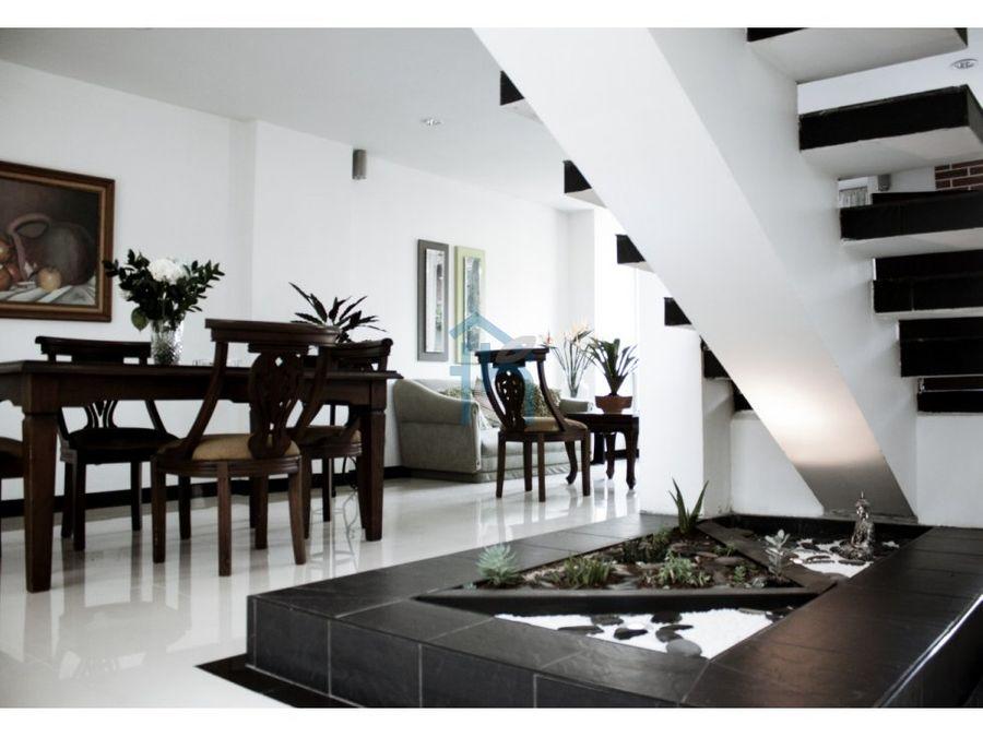 1477676ca venta casa unidad sabaneta