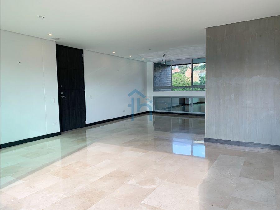 3905544ma venta de apartamento en el poblado medellin