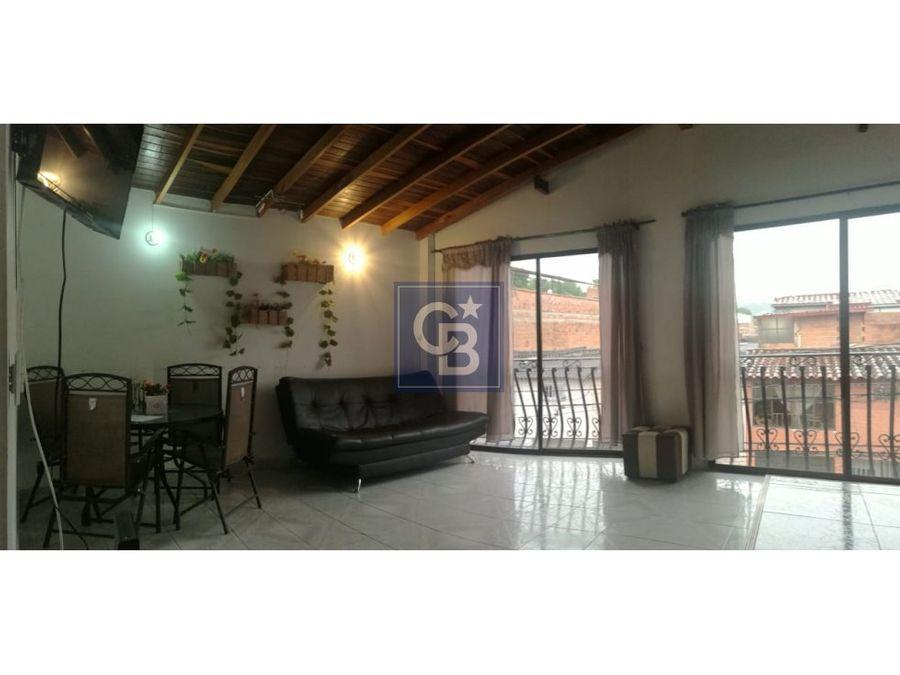 1334962p venta apartamento barrio santa fe
