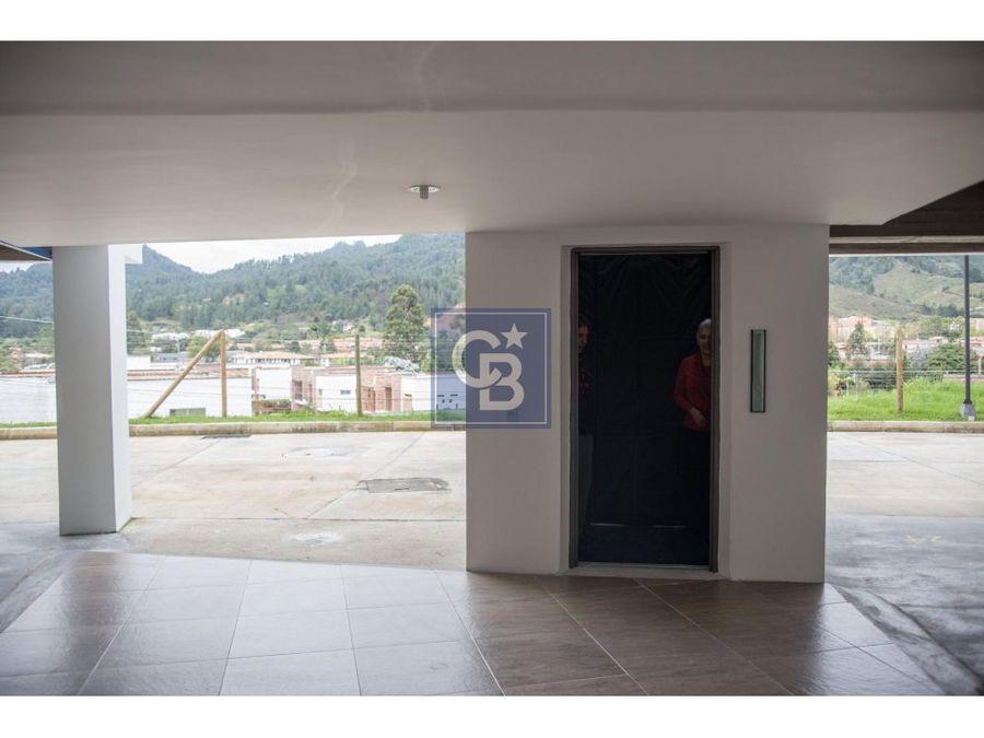 1642602pv venta apartamento en el retiro