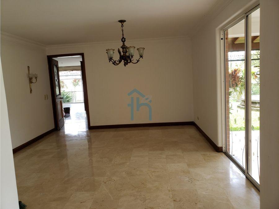 2712957ca venta o arriendo casa campestre sector poblado chuscalito