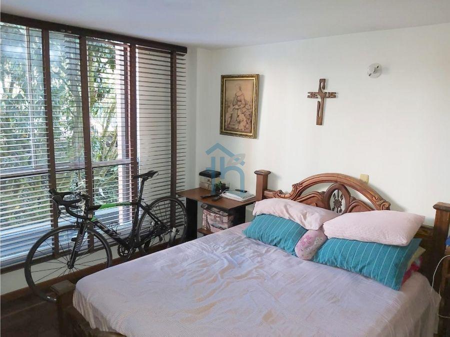 3699084am venta de apartamento duplex en loma de las brujas envigado