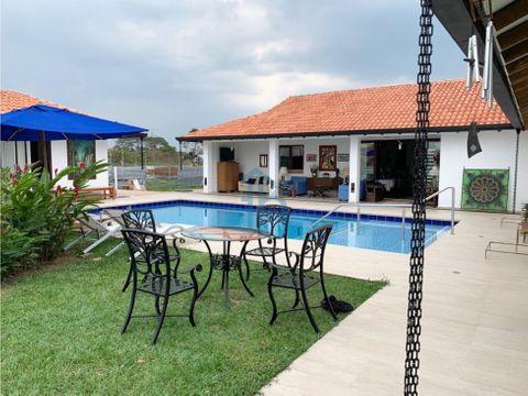 3707754ca venta de casa campestre en villavicencio