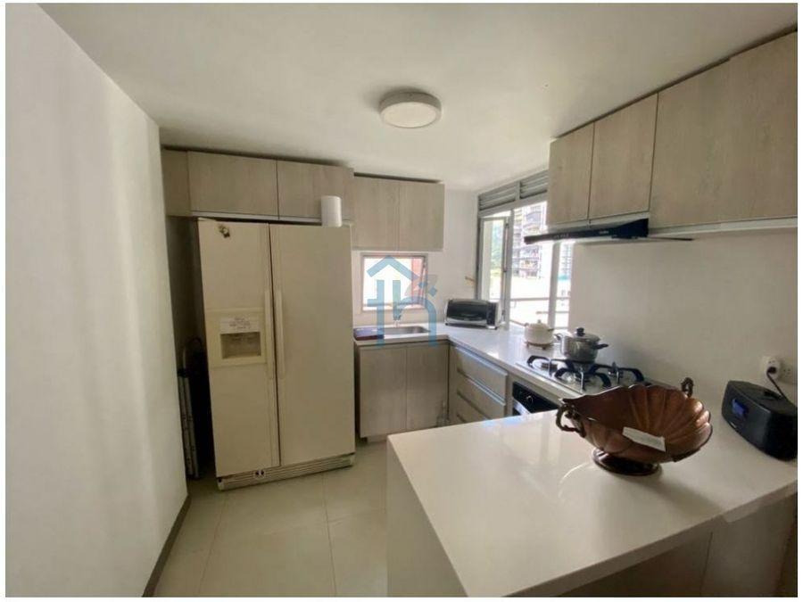 4172732mc apartamento en envigado