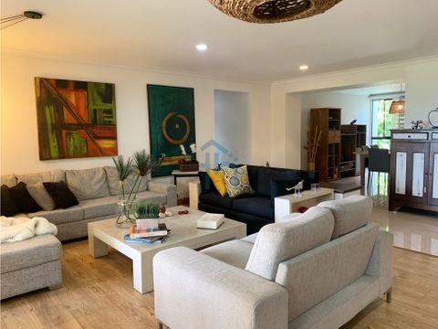 3461362ag venta de apartamento en el poblado medellin