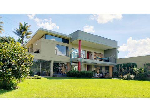 3705370ca venta de casa en llano grande rionegro