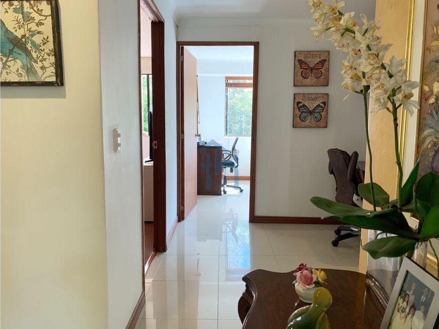 3905447ag alquiler de apartamento amoblado en el poblado medellin