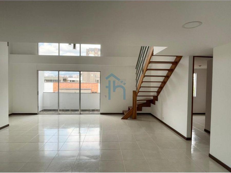 3865186ca venta de penthouse en envigado antioquia