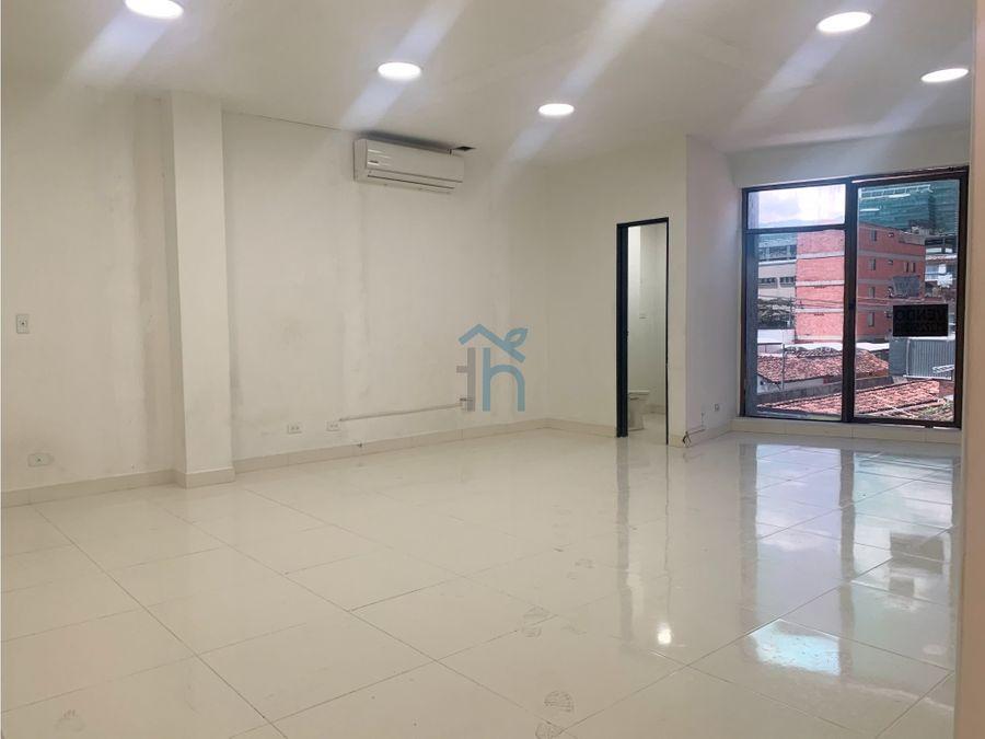 3723706ca venta de oficina calle 10 el poblado