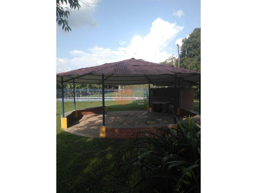 venta casa campestre calarca quindio cod 3701740