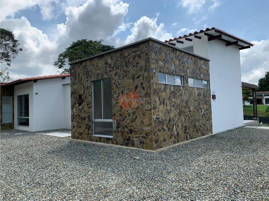 venta casa campestre sur armenia quindio cod 3838876